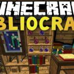 BiblioCraft Mod 1.12.2/1.11.2 (Armor Stands, Bookcase)