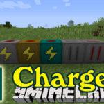 Зарядные устройства 1.12.2 (Настраиваемые зарядные устройства)