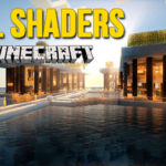 GLSL Shaders Mod 1.12.2/1.11.2 (Change Appearance of Minecraft World)