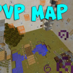 TianTcl PvP 1 Map 1.7.10 for Minecraft