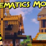 Schematics Mod 1.12.2 (Using Your Favorite Structures in Adventures)
