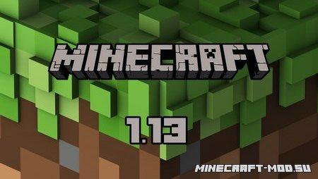 скачать minecraft 1.13.2